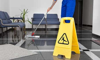 Commercial Floor Cleaning Utah