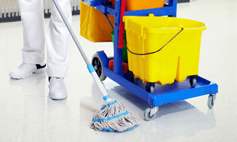 Janitorial Services Salt Lake City Utah