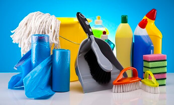Additional Commercial Cleaning Services