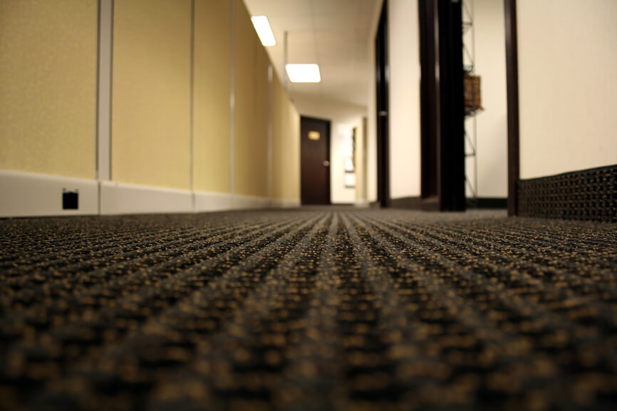 Professional Office Carpet Cleaning Is Quickly Becoming A Core Janitorial  Service For Many Businesses, As Wall To Wall Carpeting Is A Popular  Flooring ...