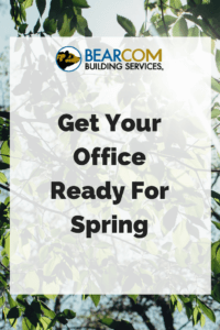 Spring Clean Your Office